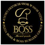 Pizza Boss & Boss Burgers Logo
